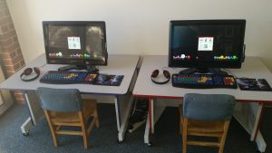 New Children's Literacy Computers!