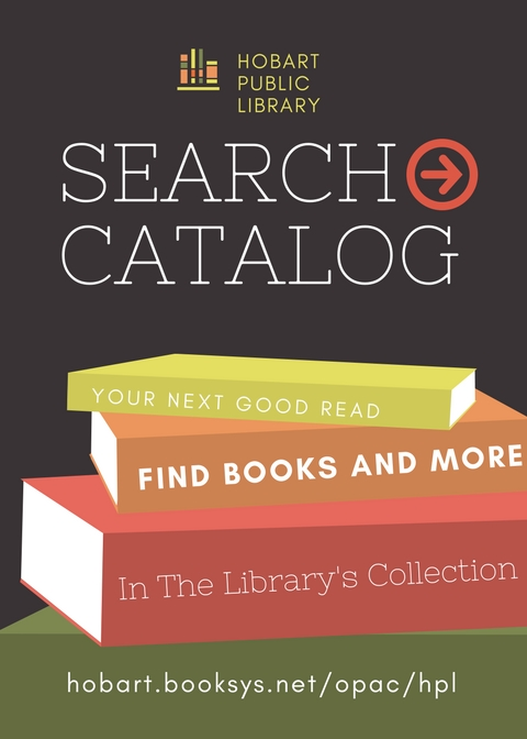 Find books and more in the library's catalog.